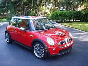 2004 Mini Cooper For Sale
