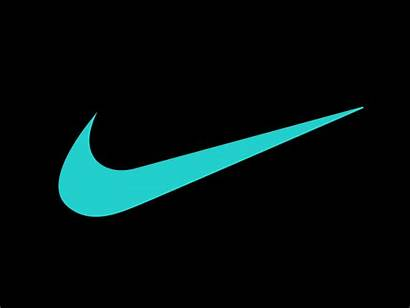 Nike 3d Swoosh Electric Animation Check Cel