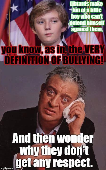Barron Trump Memes - barron trump imgflip