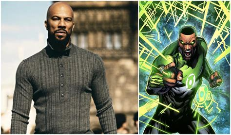 was common just cast as green lantern filmfad