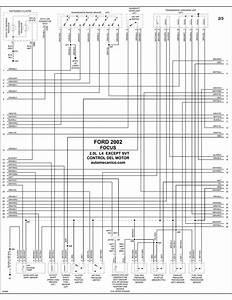 Ford Explorer Esquemas Diagramas Graphics