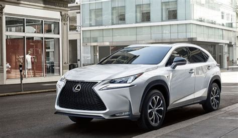 2019 Lexus 200nx by 2019 Lexus Nx 300h Colors Release Date Redesign Price