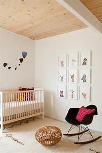 beaucoup d39idees en photos pour relooker sa maison With tapis enfant avec canapé lit vintage