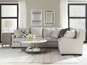Universal Furniture Connor Sectional Right Arm Facing