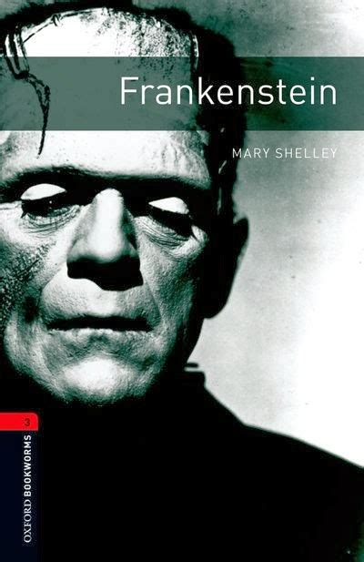 random book and reviews frankenstein by