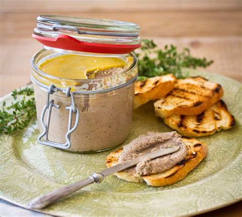 chicken liver pate recipe dishmaps