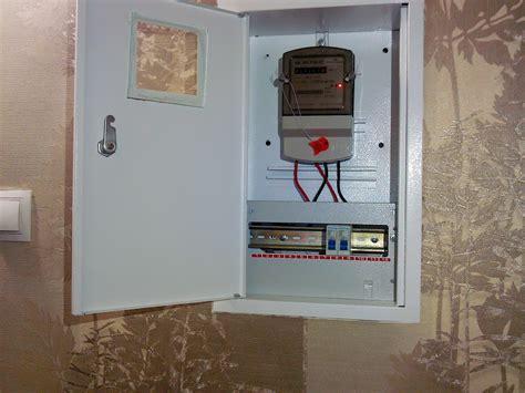 Закон об установке и замене электросчетчиков