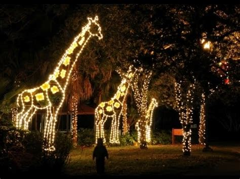 where to see christmas lights in miami and ft lauderdale