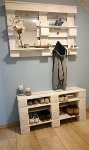 les 17 meilleures idees de la categorie meuble chaussure With nice meubles de rangement salon 7 meubles palettes 10 idees pour sinspirer