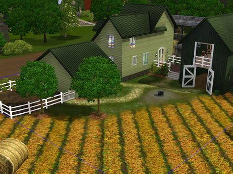 Horse Barn Plans With Loft