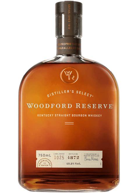 woodford reserve total wine