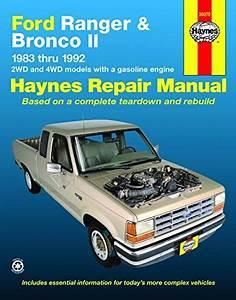 9781563920660  Haynes Automotive Repair Manual  Ford