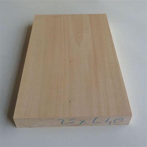 planche bois epaisseur 5 cm planche de tilleul pour sculpture en 4cm largeur 20 224 25cm l empreinte du bois