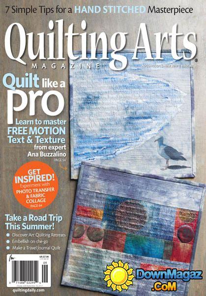 quilting arts     magazines