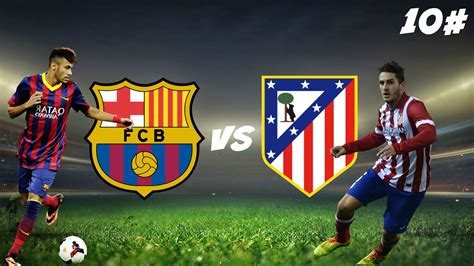 Barcelona vs. Real Madrid - Football Match Report - August 14, 2017 - ESPN