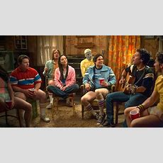 Wet Hot American Summer Netflix Orders Sequel Series  Canceled Tv Shows  Tv Series Finale