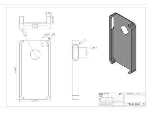 iphone 4 dimensions how to make an iphone 4s