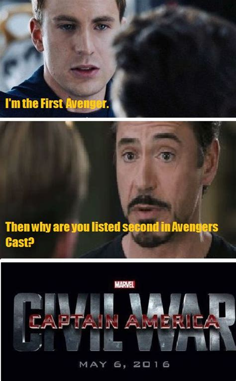 Civil War Memes - civil war meme captain america pinterest civil wars roasts and captain america