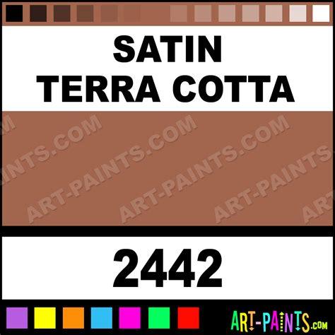 satin terra cotta fusion for plastic spray paints 2442 satin terra cotta paint satin terra