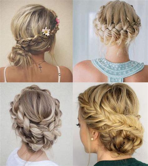 Si quieres peinados para invitadas de boda informales
