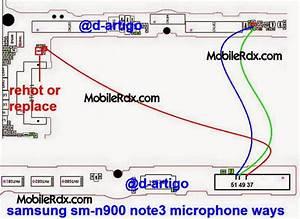 Samsung Note 3 Sm