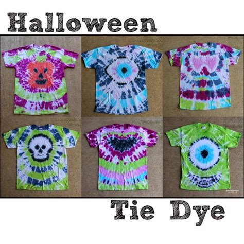 Tie Dye Party The Skulls And Ties On Pinterest