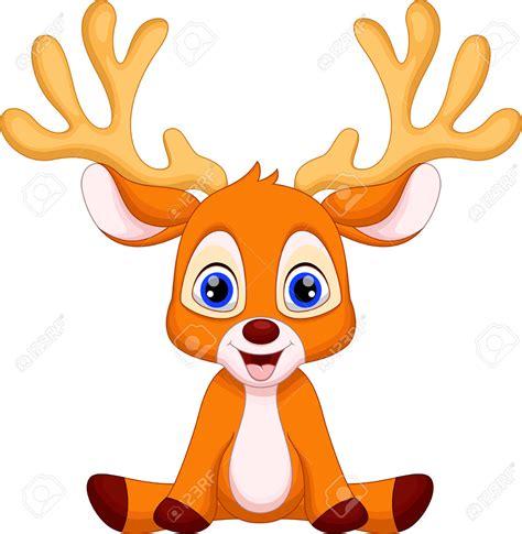 kawaii clipart deer clipart 101 clip