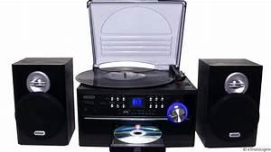 Radio Cd Kassette : lp jensen 33 45 78 rpm record player cd cassette player ~ Jslefanu.com Haus und Dekorationen