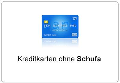 kostenlose kreditkarten ohne schufa bis zu
