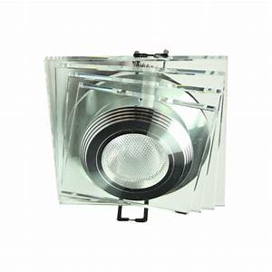 Led Einbaustrahler Glas : led cob spot einbauleuchte einbaustrahler kristall glas smd strahler einbau 230v ebay ~ Eleganceandgraceweddings.com Haus und Dekorationen