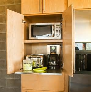creative ideas for kitchen 42 creative appliances storage ideas for small kitchens digsdigs