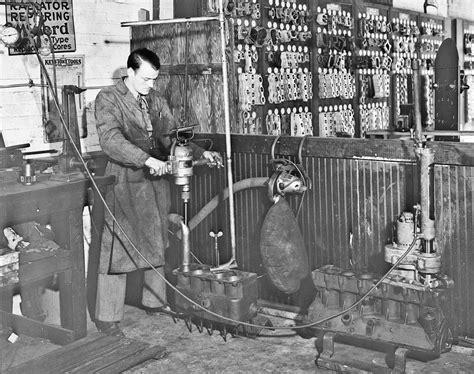 cylinder boring bar  honing machine  machine shop