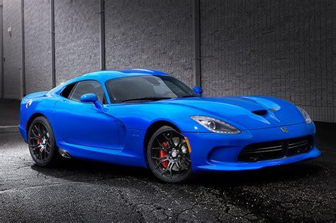 2015 Dodge Viper Reviews And Rating