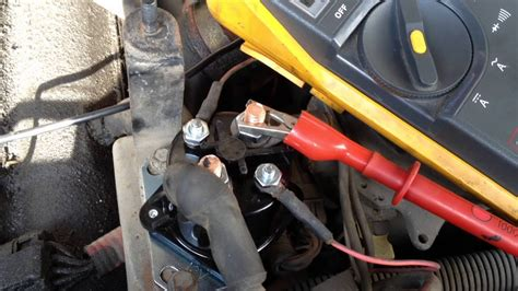 Powerstroke Cold Start Diagnosis Glow Plug Relay