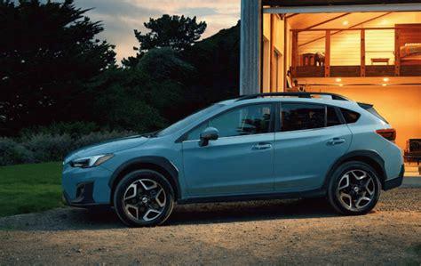 2019 Subaru Crosstrek  News Cars Report  News Cars Report