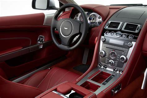 2014 Aston Martin Db9 Reviews And Rating