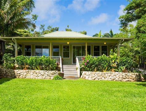Garden Cottage For Rent by Plantation Garden Cottage Vacation Rental In Haiku South