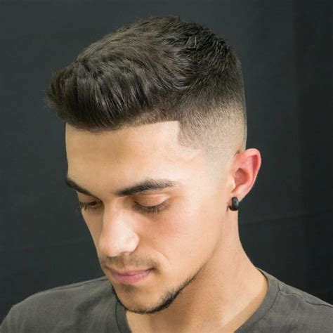 amazing military haircut styles choose
