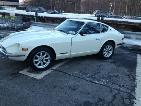 classic datsun 280z 1977 datsun 280z great condition must sell like a