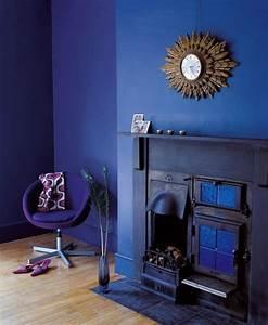 1000 idees sur le theme peintures murales en bleu sur With quelle couleur avec du bleu 1 3 nuances de bleu pour booster votre deco