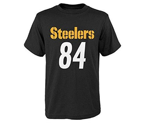 James Harrison Pittsburgh Steelers Youth Jersey | James ...