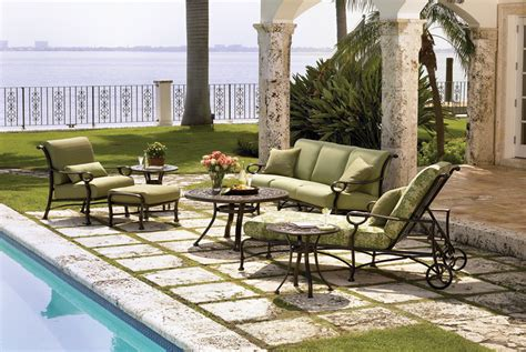 sun protection for your patio furniture why not the