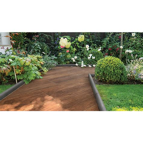 marshalls symphony smooth cherry     mm paving