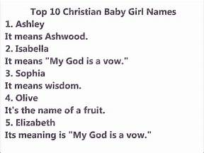 Mexican Baby Boy Names With Godly Meanings