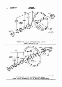 U0026 39 82 Ford F250 Horn