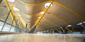 levantina terminal  aeropuerto adolfo suarez madrid