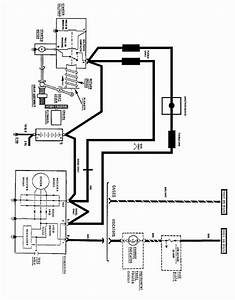 Would Like A Detailed Digram For Wiring A Starter On A 86