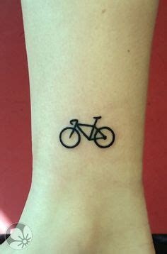 bicycle tattoos images bicycle tattoo bike