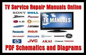 24 Best Pioneer Plasma Tv Kuro Service Manuals Images On