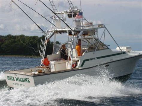 topaz  express boats  sale